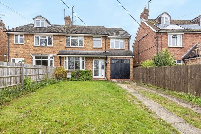 Thumbnail Property to rent in Bucknell Road, Bicester