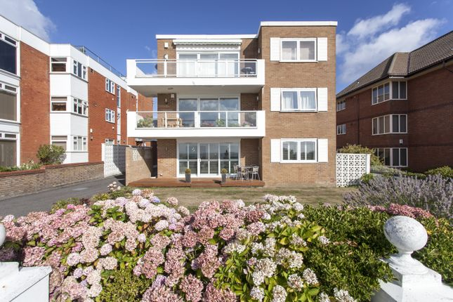 Thumbnail Flat to rent in Durlston, 17 Cliff Drive, Canford Cliffs