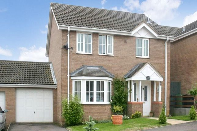 Thumbnail Semi-detached house to rent in Mercia Drive, Ancaster