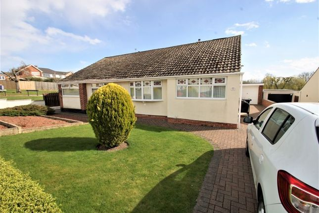 2 bed semi-detached bungalow for sale in Newark Road, Hartlepool TS25