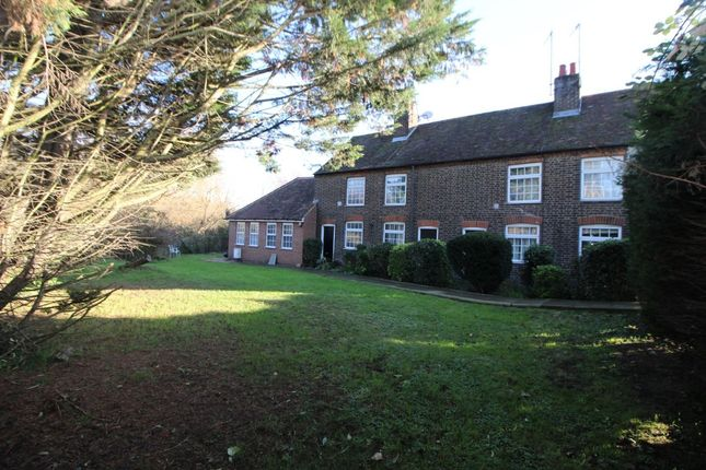 Thumbnail Property to rent in London Road, Hemel Hempstead