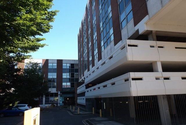 Thumbnail Flat to rent in St Peters Street, Colchester, Essex