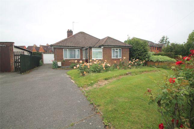 Thumbnail Detached bungalow for sale in Five Oak Green Road, Five Oak Green, Tonbridge, Kent