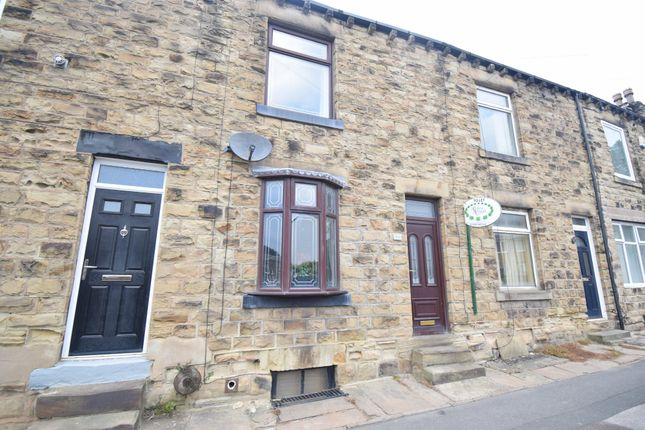 Thumbnail Terraced house to rent in Highfield Road, Horbury