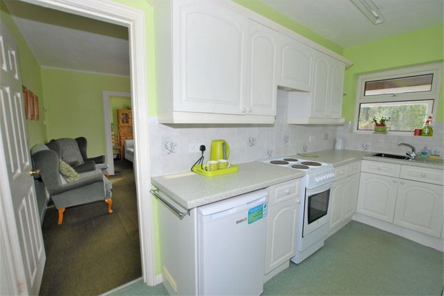 Kitchen of Tanners Hill Gardens, Hythe CT21
