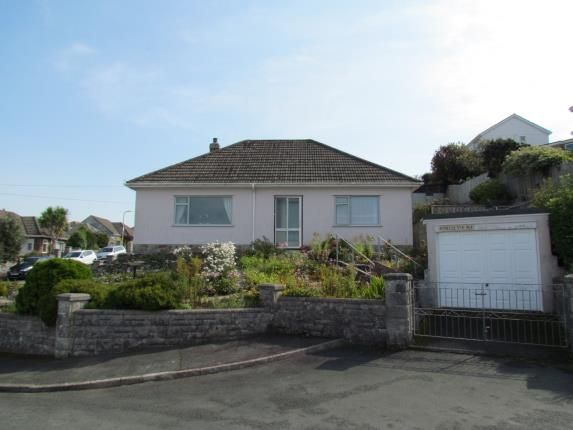 The Bungalow of Hooe, Plymouth, Devon PL9