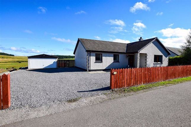 3 bed detached bungalow for sale in Conglass Lane, Tomintoul, Ballindalloch AB37
