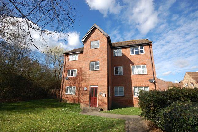 Thumbnail Flat to rent in Elder Field, Great Notley, Braintree