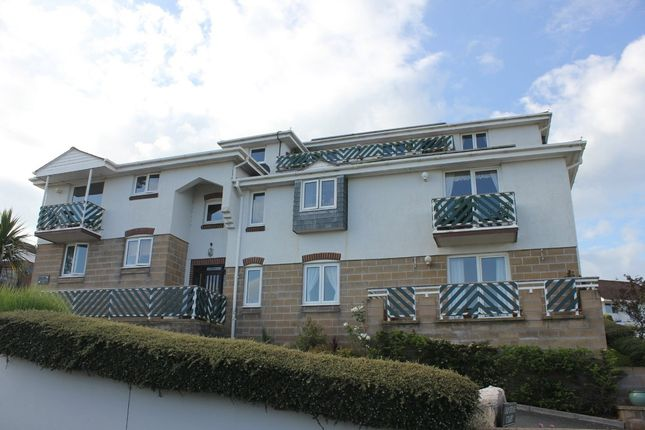Thumbnail Flat to rent in Dunstone Park Road, Paignton