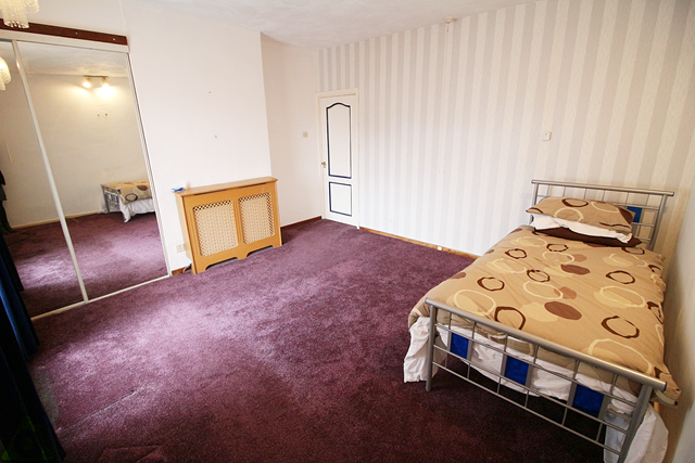 Master Bedroom of Bolton Road, Westhoughton BL5