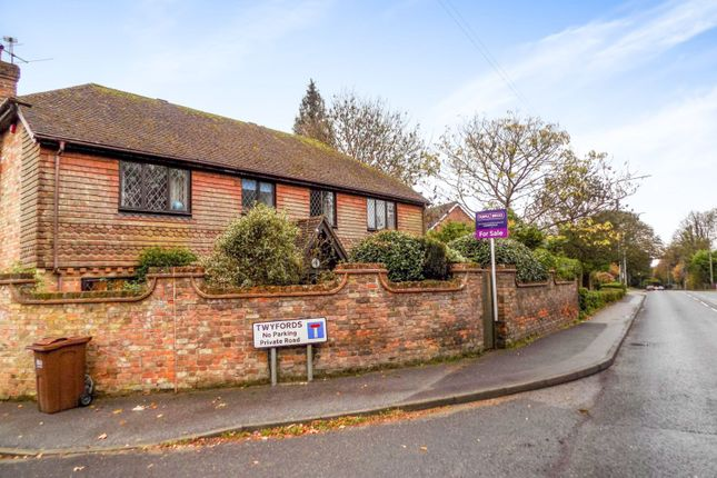 Thumbnail Detached house for sale in Twyfords, Crowborough
