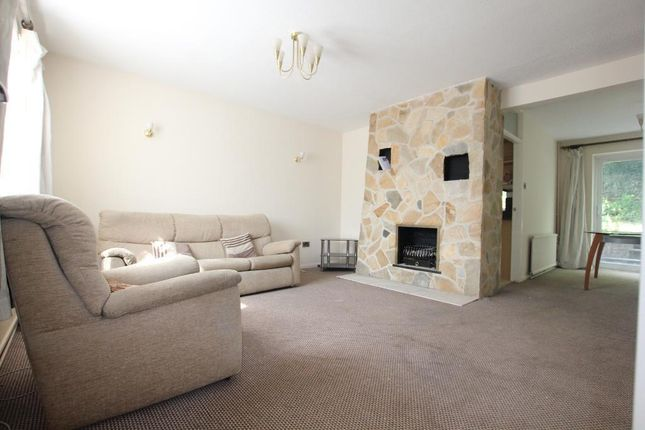 Thumbnail Detached house to rent in Lemonfield Drive, Watford, Hertfordshire