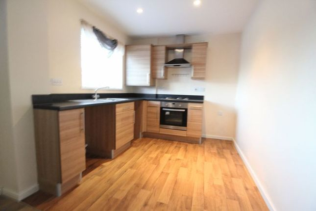 Thumbnail Flat for sale in Low Lane, South Shields