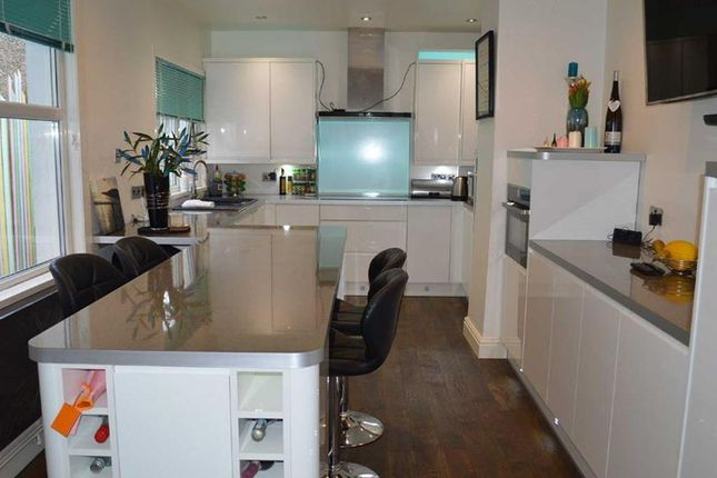 Thumbnail Shared accommodation to rent in Hawthorne Avenue, Uplands, Swansea