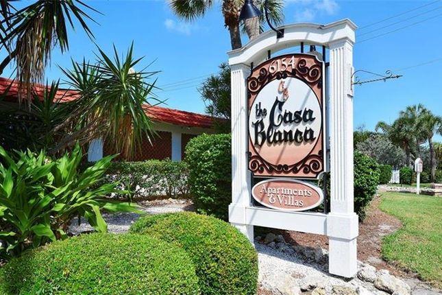<Alttext/> of 6154 Midnight Pass Rd #Villa C-18, Sarasota, Florida, 34242, United States Of America