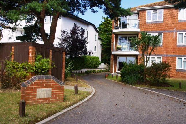 Flat to rent in Mansard Court, 3 Brownsea Rod, Poole