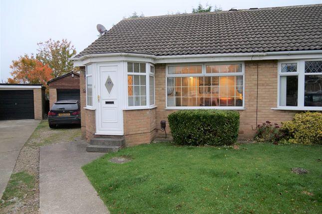 Thumbnail Bungalow to rent in Hilderthorpe, Nunthorpe, Middlesbrough