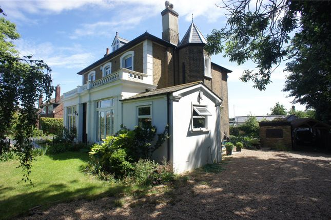 Thumbnail Semi-detached house for sale in Erith Road, Belvedere, Kent