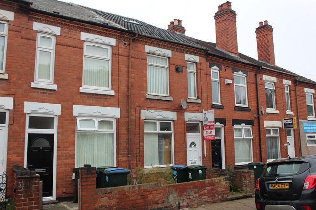 Thumbnail Property for sale in Northfield Road, Coventry
