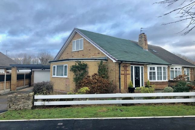 3 bedroom bungalow for sale in Fawcett Avenue, Stainton, Middlesbrough