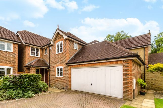 Thumbnail Detached house for sale in Convent Close, Beckenham