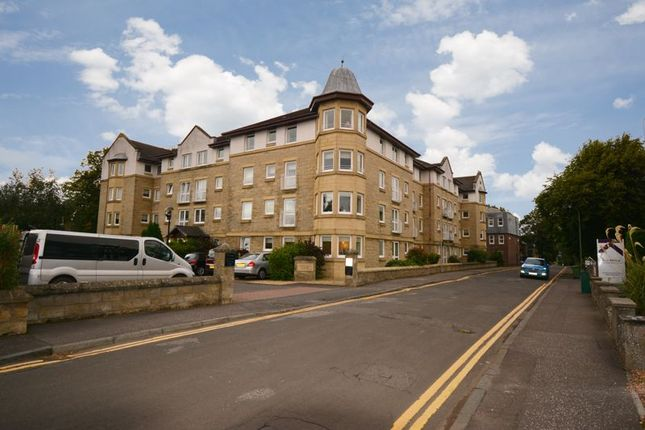 Thumbnail Flat for sale in Wellside Court, Falkirk