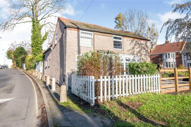 1 bed end terrace house for sale in Highters Heath Lane, Maypole, Birmingham B14