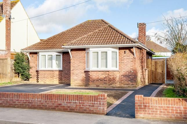 Thumbnail Bungalow for sale in Sunningdale Road, Chelmsford, Essex