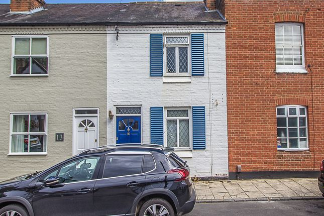 Thumbnail Property for sale in Bell Road, East Molesey