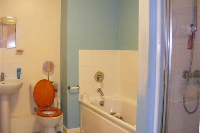 Bathroom of Lancashire Court, Burslem, Stoke On Trent, Staffordshire ST6