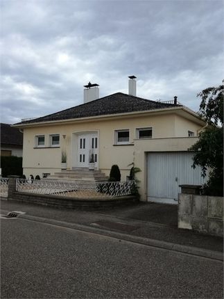 Thumbnail Property for sale in Lorraine, Moselle, Bitche
