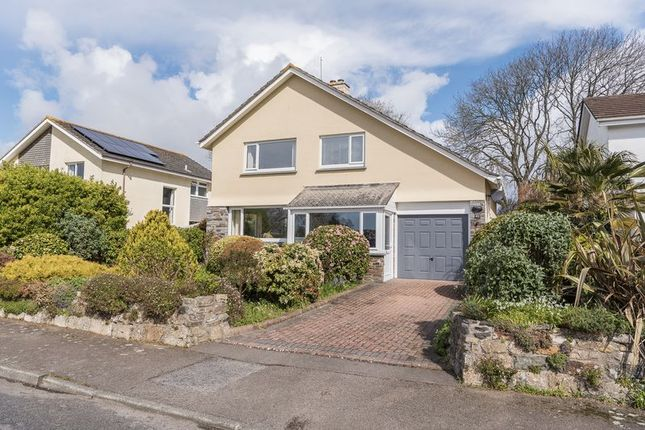 Thumbnail Property for sale in Tredarvah Road, Penzance