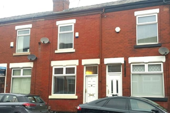 2 bed property to rent in Upper Brook Street, Offerton, Stockport