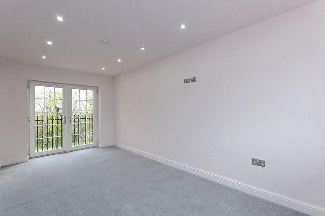 Bedroom 2 of Rotherham Road, Halfway, Sheffield S20
