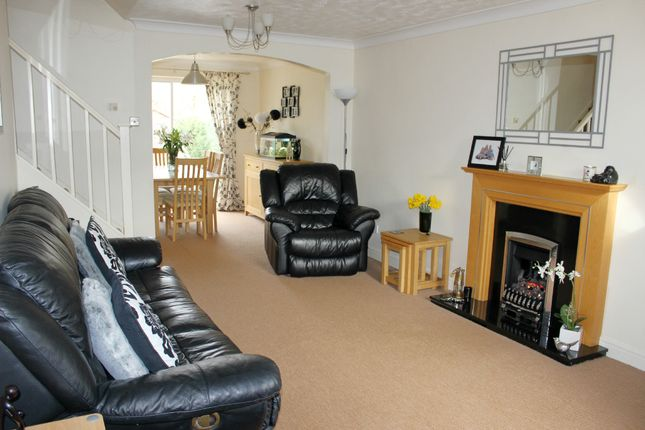 Yew Tree Close Selby Yo8 3 Bedroom Detached House For Sale 46546940 Primelocation
