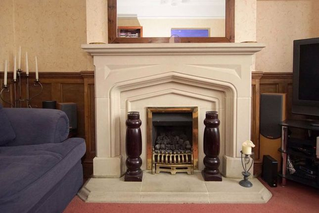 Fire Place of Middle Road, Bristol BS15