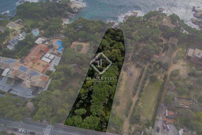 Thumbnail Land for sale in Spain, Costa Brava, Platja D'aro, Cbr15623