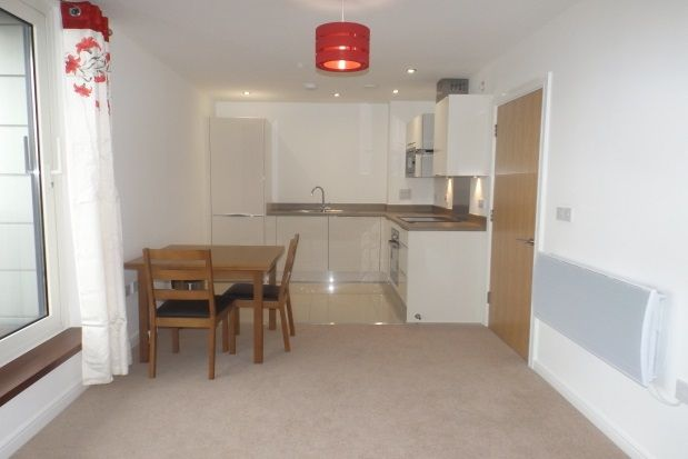 Thumbnail Flat to rent in Davaar House, Ferry Court, Cardiff Bay