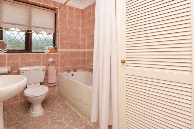 Bathroom of Church Road, Three Legged Cross, Wimborne, Dorset BH21