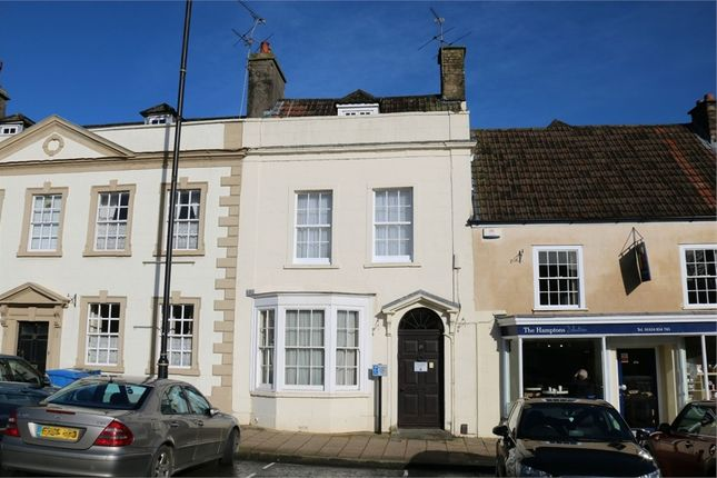 Thumbnail Town house for sale in High Street, Chipping Sodbury, South Gloucestershire