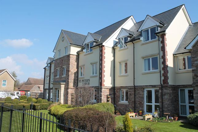 Thumbnail Property for sale in High Street, Portishead, North Somerset