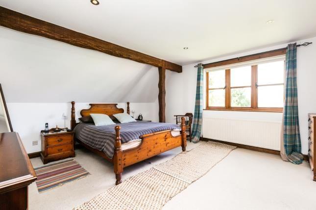 Bedroom 1 of Kingsingfield Road, West Kingsdown, Sevenoaks, Kent TN15