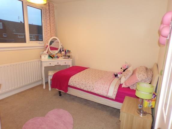 Bedroom Two of Victoria Road, Prestatyn, Denbighshire LL19