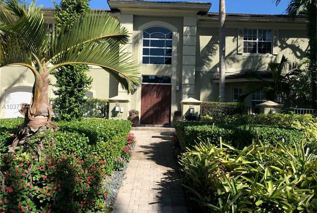 Thumbnail Property for sale in 3421 N Moorings Way, Miami, Fl, 33133