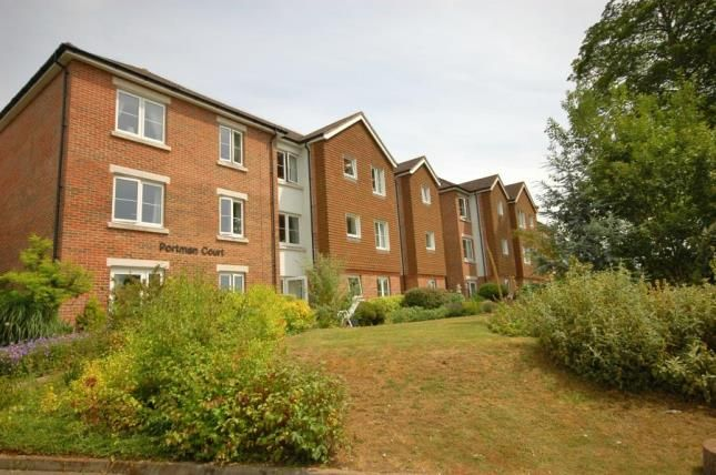Thumbnail Property for sale in Portman Court, Grange Road, Uckfield, East Sussex