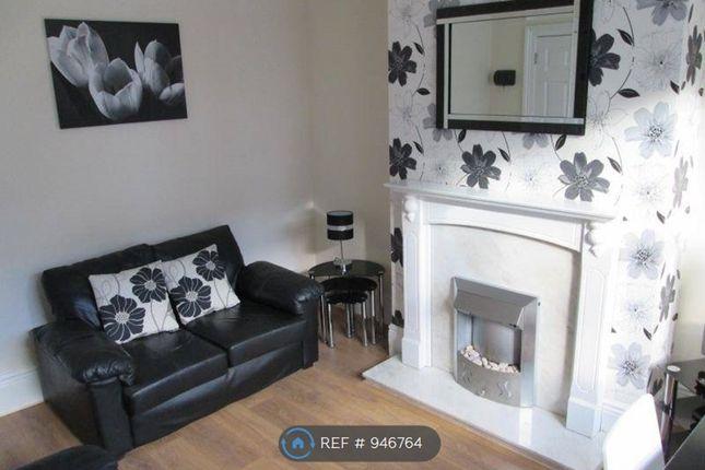 Living Room of Godstone Road, Rotherham S60