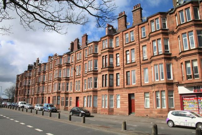 Thumbnail Flat for sale in Paisley Road West, South Side, Glasgow