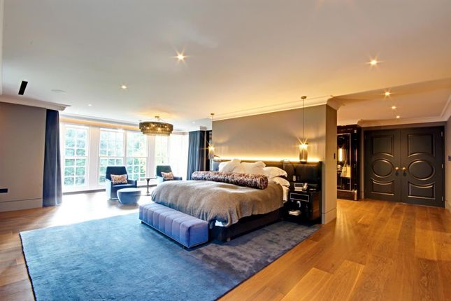 Master Bedroom of Cobden Hill, Radlett WD7