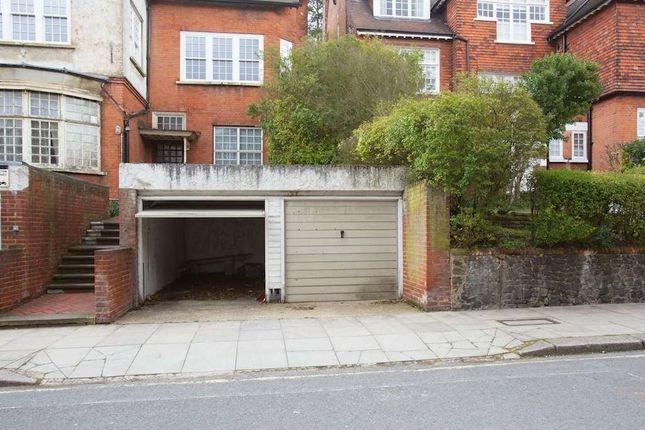 Parking/garage to rent in Bracknell Gardens, London
