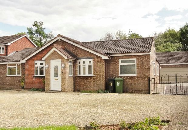 Thumbnail Detached house to rent in Woodfield Road, Ledbury